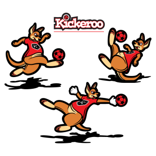 Richmond Kickers Kickeroo