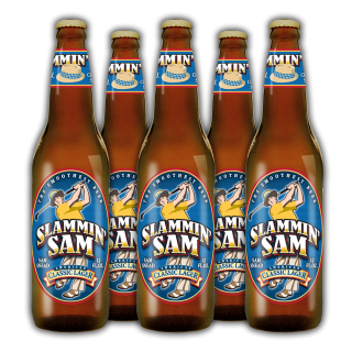 Slammin' Sam Beer