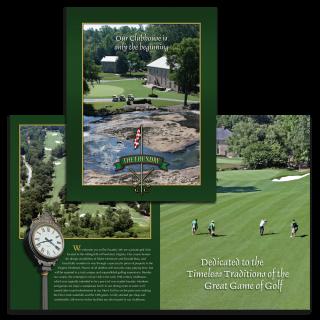 Foundry Golf