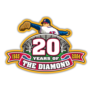 20 Years Of The Diamond