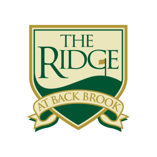 The Ridge at Back Brook