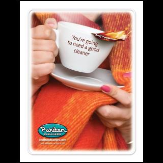 Puritan Coffee