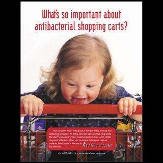 Rehrig Antibacterial