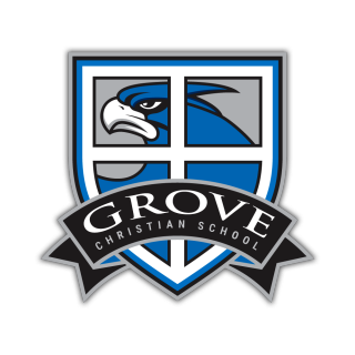 Grove Christian School Shield