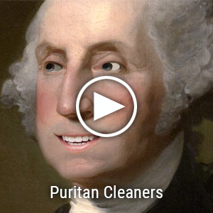 The Presidents Day Coat Cleaning Sale at Puritan Cleaners