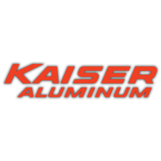 Weirup Marketing has worked for Kaiser Aluminum
