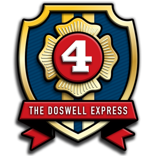Hanover Firehouse No4 Logo