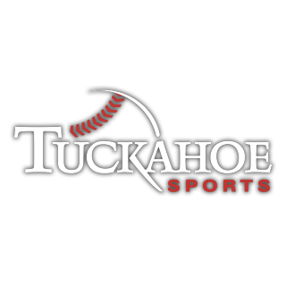 Tuckahoe Sports logo by Weirup Marketing
